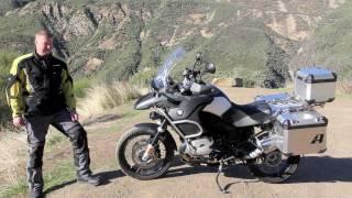 Road to Ruins: Episode 1 - BMW R1200GS Adventure v. Ducati Multistrada 1200 S