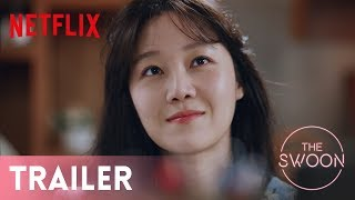 When the Camellia Blooms | Official Trailer | Netflix [ENG SUB]