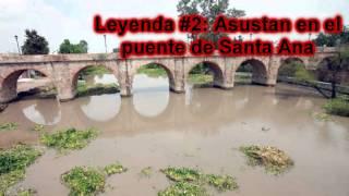 Historias de Terror y Creepypastas: Leyendas de Guanajuato