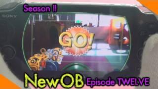 PS VITA -- Little Deviants (Mini Game Galore) -- (Season2: episode 12)