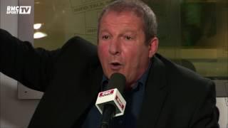 Coach Courbis : ''Deschamps pourra parler du cas Benzema après le Luxembourg et l'Espagne''