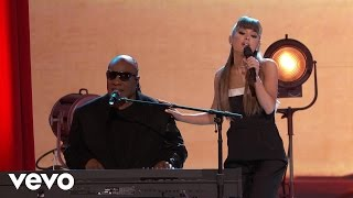 Stevie Wonder Faith ft Ariana Grande