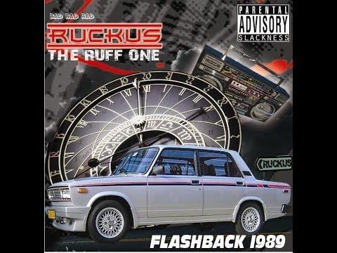 Ruckus -Dancehall Flashback1989 (Jan 2014)