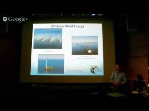 Marine renewable energy and the environment: Progress and challenges