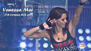 Vanessa Mai - Ich vermiss dich so (SWR4 LIVE Konzert in Kaiserslautern 2018)