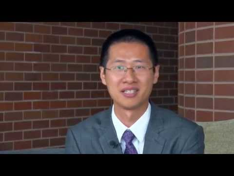 RIT Expert: Yang Yu, assistant professor of management information systems