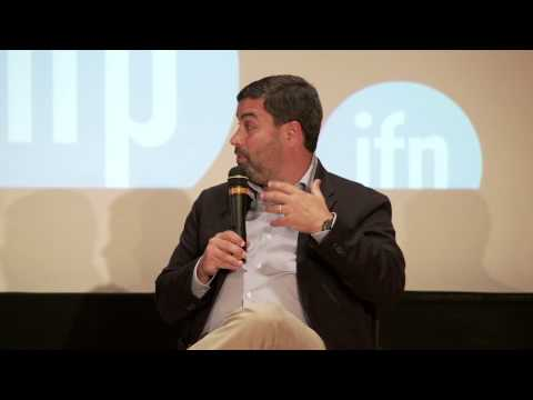 Shifting models and the new digital film landscape: Film Week 2013 Highlights