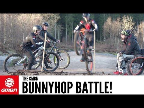 GMBN Bunnyhop Battle!