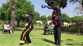 HMA (House of Martial Arts)2nd Trip  by Asif Cheema