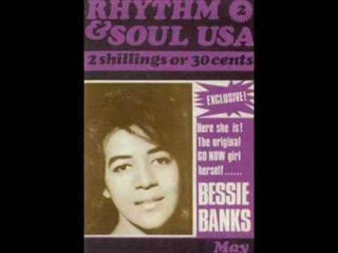 Bessie Banks - Go Now
