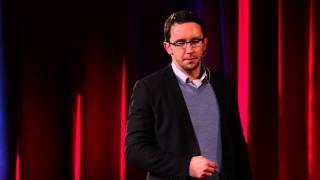 Unfollow apathy | Blair Ryan | TEDxNovaScotia