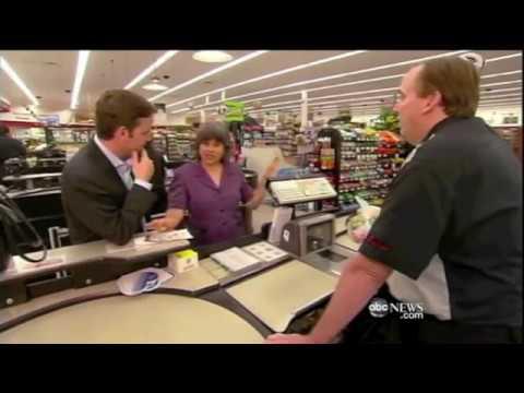 Nightline--Extreme Savers - MoneySmart Family - Steve & Annette Economides