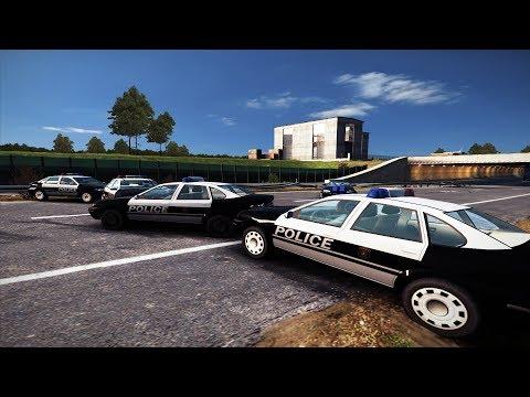 Crashday: Redline Edition - Online Police Chases