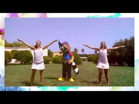 Do Re Mi| | Baby Dance | TH Resorts