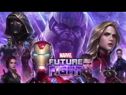 Get Marvel Future Fight MOD APK - v5 0 0 | GamenApp com