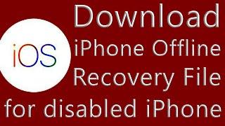 Iphone Restarts When Restoring Backup