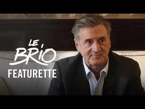 Le Brio - Featurette HD