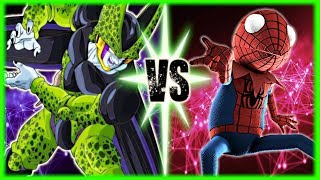 perfect-cell-vs-spider-kermit