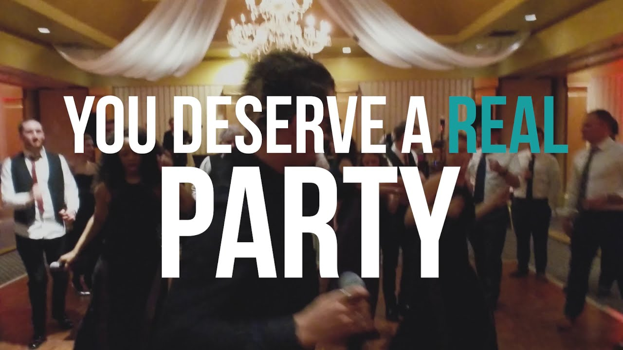 Don't get #BandBoozled! Real video clips from real EBE parties!