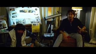 THE HANGOVER PART III - 'The End' EPK Featurette