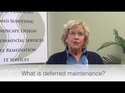 HOA Q&A: What is deferred maintenance? (Association Help Now)