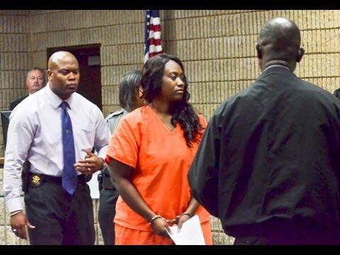Orangeburg woman charged in shooting death