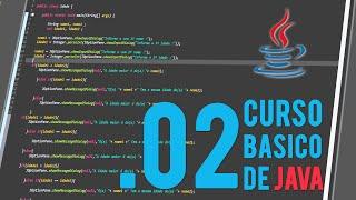Curso  Básico de Java - Aula 02 Baixando a jdk