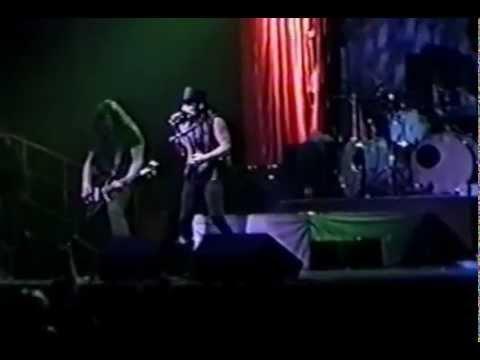 Mercyful Fate - Live in Detroit, Michigan (Dead Again tour) 22/08/1998