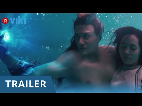 THE STARRY NIGHT, THE STARRY SEA - OFFICIAL TRAILER [Eng Sub] | Feng Shao Feng,  Bea Hayden