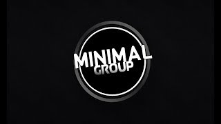 Minimal Is Criminal ⚫️ Black and White Minimal Tec