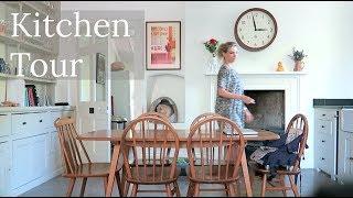 House Tour: The Kitchen