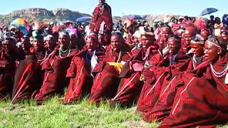 Makoloane a lesotho 2015