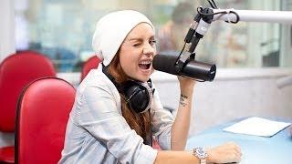 Самая богатая певица России МакSим начинала с концертов в метро