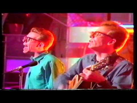 The Proclaimers/ Letter From America