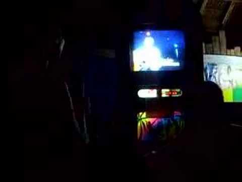 Karaoke in Thailand