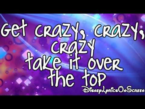 Camp Rock 2  Its On Lyrics On Screen HD