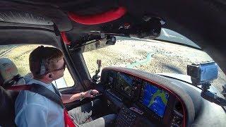 flight-vlog-escape-to-the-bahamas