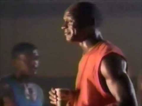 be like mike drink gatorade Gatorade's 1991 be like mike commercial helped propel the jordan craze,  with the new drink, gatorade will take on coca cola's powerade zero for the first time coke launched powerade.