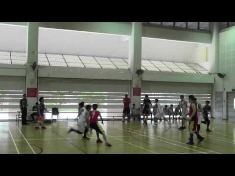 Friendly Match A Boys vs XinHua Q2