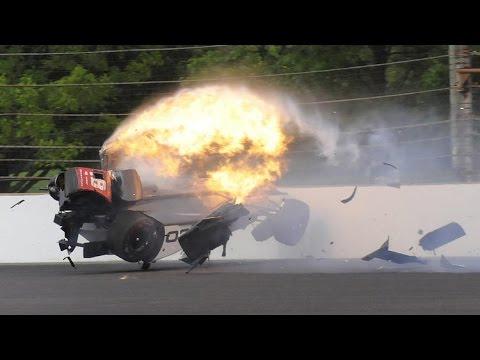 Sebastien Bourdais has pelvis surgery; James Davison to get his Indy ride
