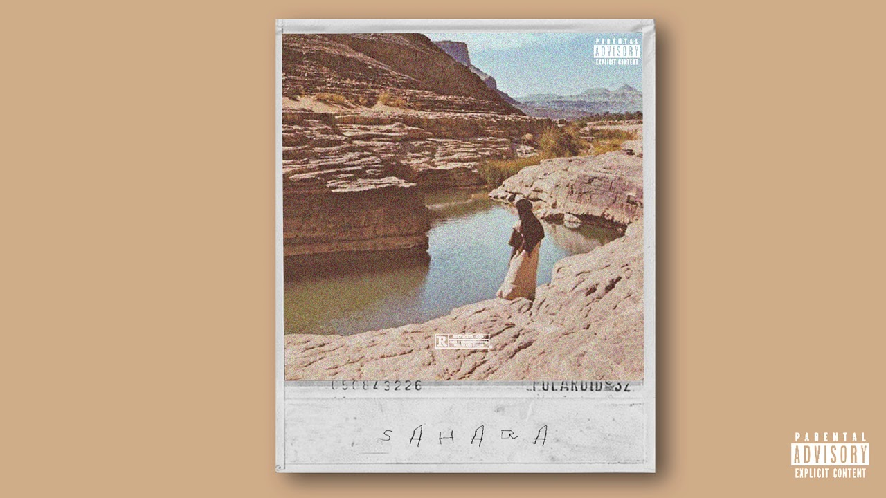 (FREE) Roddy Ricch x Gunna Type Beat ~ Sahara