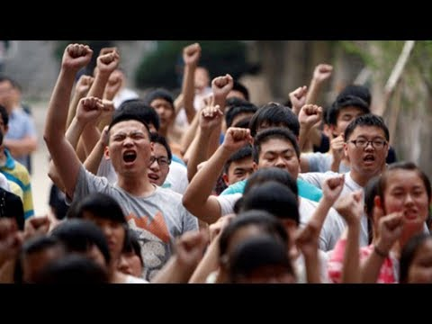 40 years after Gaokao's return: Retrospect and prospect of China's higher education