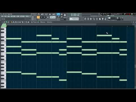 Signs - Drake (FL Studio Channel Review)