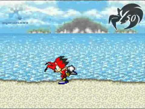 Download Sonic Chronicles: Eternal Legacy cap2 Previo