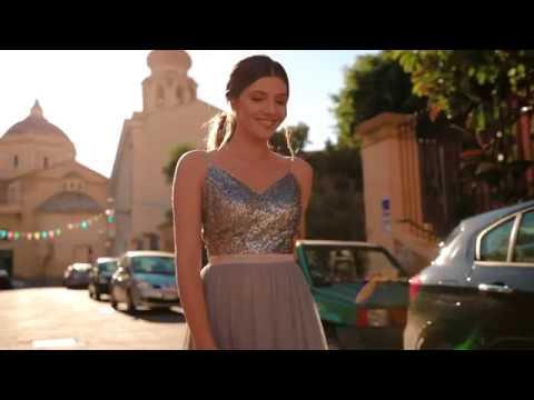 Larisa for Ever Pretty in Sardinia