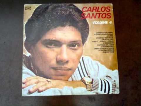 Carlos Santos - Horóscopo
