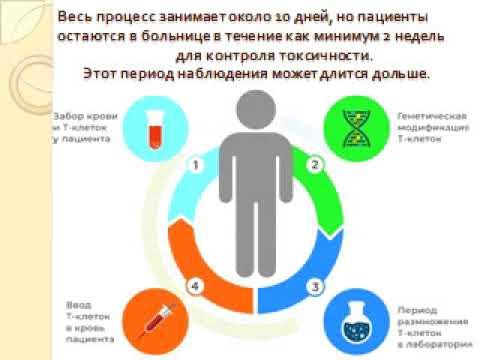 Передовой метод лечения  лейкемии и лимфомы в Израиле -   Людмила Шевченко