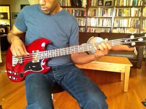 Bass String Long And Short Scale : epiphone eb 3 sg short scale 30 4 string bass guitar youtube ~ Hamham.info Haus und Dekorationen