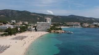 Holiday 2018 Mallorca Palmanova