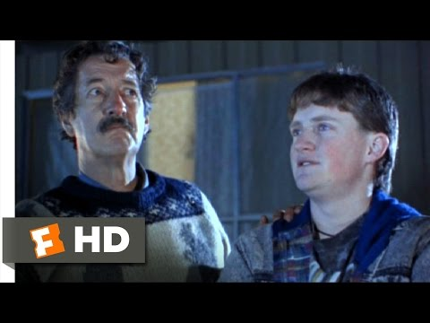 The Castle (6/12) Movie CLIP - How's the Serenity? (1997) HD